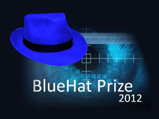 In Pictures: Security soiree. Microsoft's BlueHat Prize contest