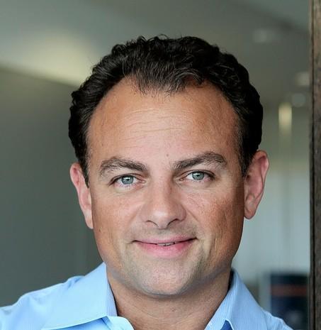 Scott Robertson, Vice President of Asia Pacific, WatchGuard Technologies.