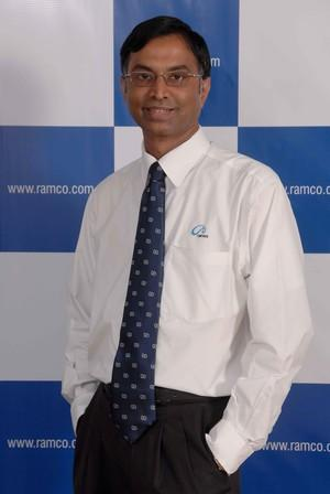 Ranganathan Jagannathan (Ranga), Vice President and Head of Aviation IT of Ramco Systems