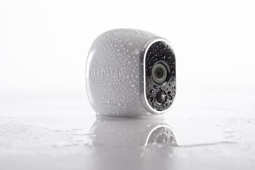Netgear Arlo Video Camera system