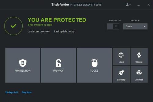 According to AV-Test, Bitdefender 2015 successfully blocked 100 percent of real-world attack cases.