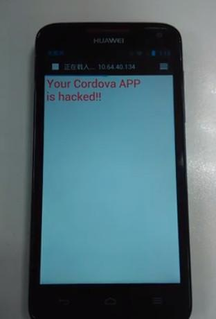 A flaw has been patched in Apache Cordova, a set of widely used APIs, that could cause Android apps to crash or unwanted dialog boxes displayed.