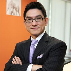 Victor Tsao is the area vice president and general manager, Greater China, Citrix