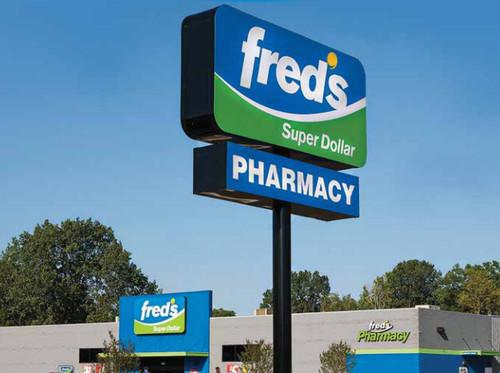 Fred's said Monday it found malware designed to steal payment card numbers on two servers but data doesn't appear to have been removed from its systems.