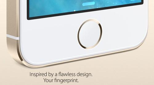 Apple has tried to allay security concerns around the iPhone 5S Touch ID fingerprint scanner.