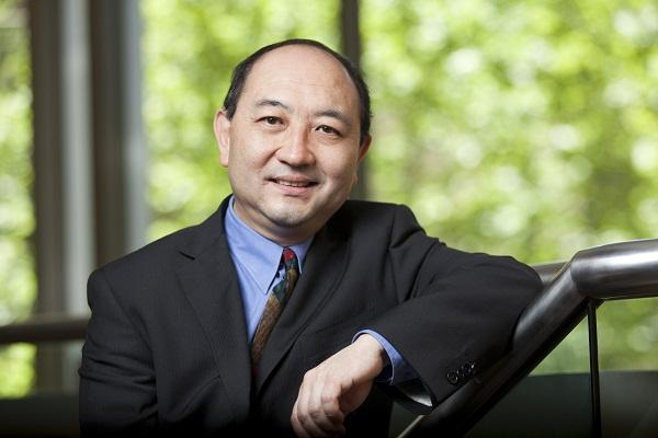 Australian Computer Society chief executive, Anthony Wong