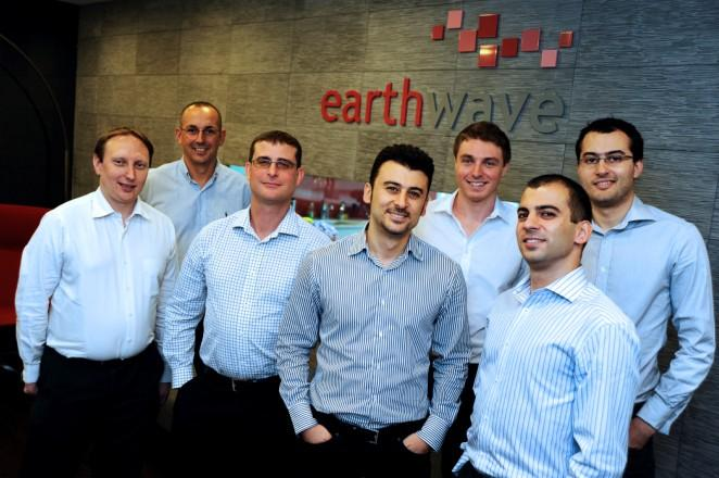 earthwave Managed security services team