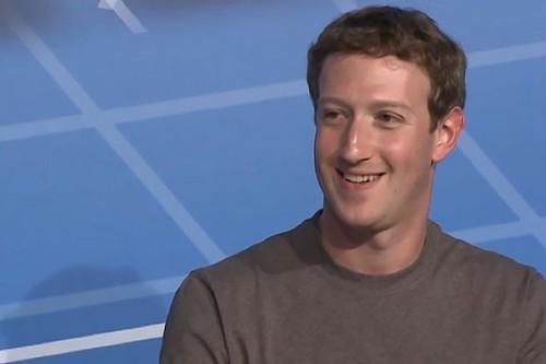 """Mark Zuckerberg said at this year's Mobile World Congress that Internet.org is an """"on-ramp to the Internet,"""" a way to show people why the Web is useful."""