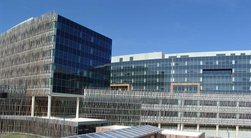 U.S. Census Bureau headquarters