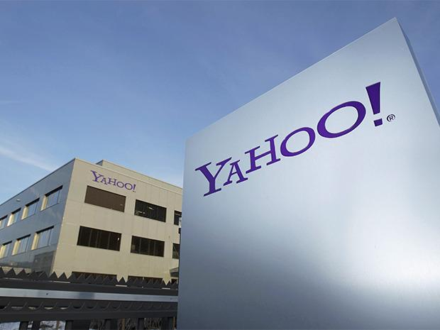 Yahoo should face SEC probe over breach, senator says