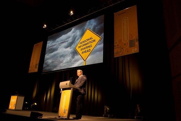 In pictures: Symantec Symposium