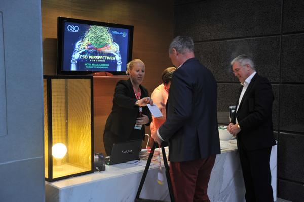 In Pictures CSO Perspectives Roadshow