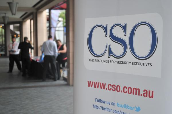 CSO Perspectives Roadshow Sydney