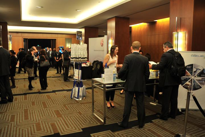 CSO Perspectives Roadshow Sydney : IN PHOTOS
