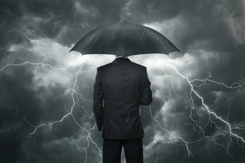 Forecast: Mostly cloudy with a chance of failure - CSO | The Resource for Data Security Executives