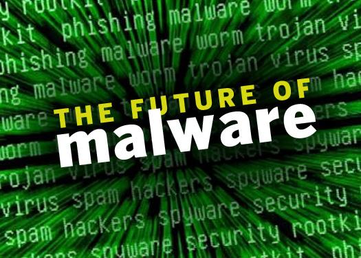 Slideshow: The Future of Malware