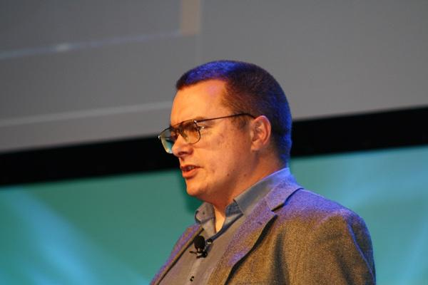 AusCERT 2012 in pictures: Day two