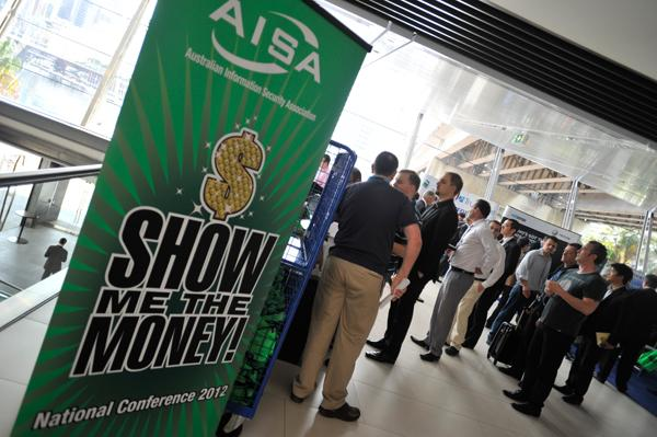 In pictures: AISA National Conference 2012
