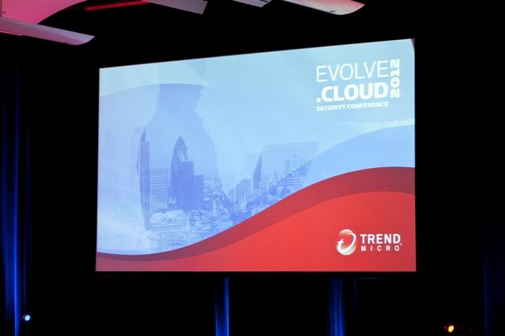 Canberra's EVOLVE.Cloud hit the streets with topline speakers
