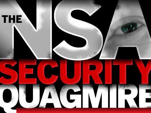 Quick look: The NSA security quagmire
