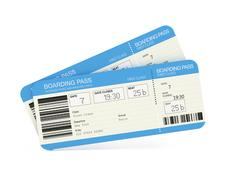 Airline tickets the most popular purchase for credit-card scammers