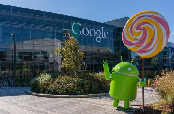 Without a word, Google shelves default encryption on new Lollipop devices