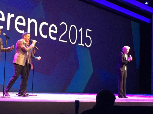 RSA Conference opening signals change in direction